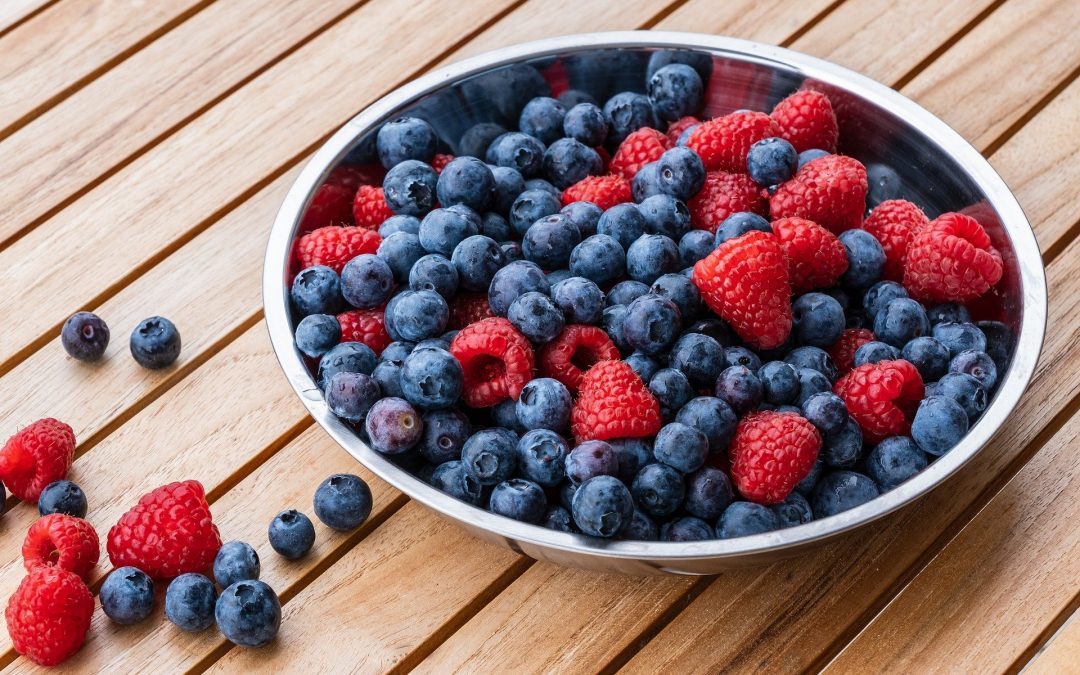 Best Antioxidant Foods Ageless Integrated Medicine