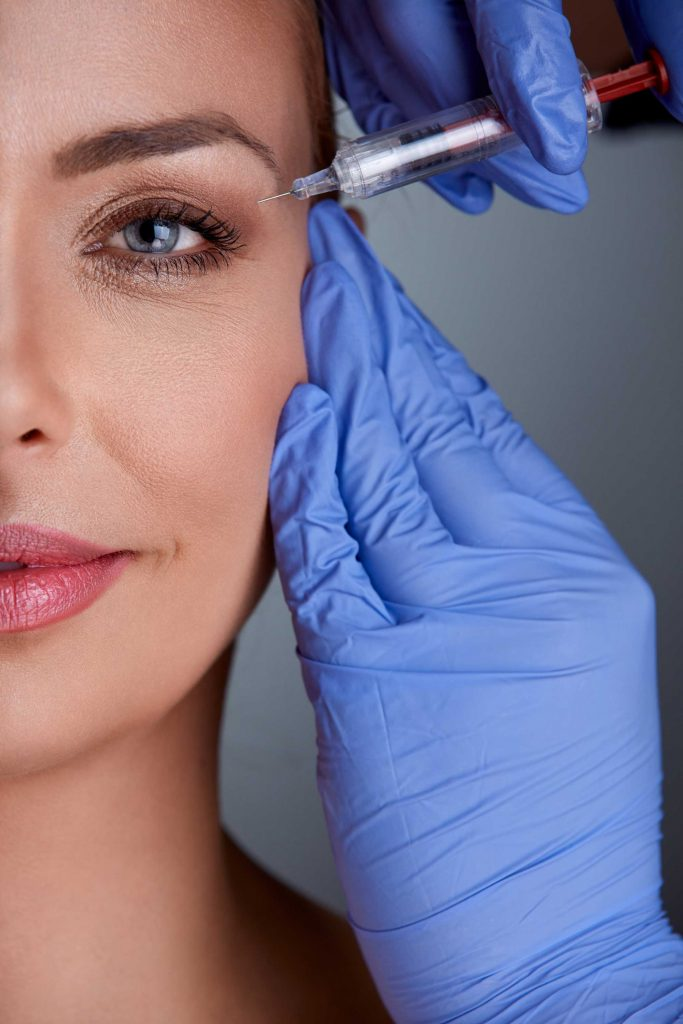 Botox and Fillers Ageless Integrated Medicine
